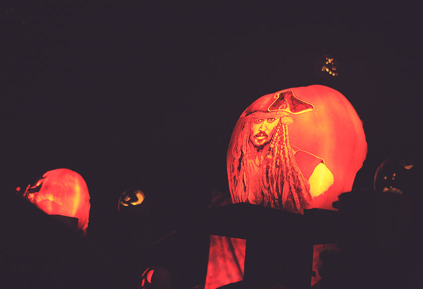 Jack-O-Lantern Spectacular | Roger Williams Park Zoo