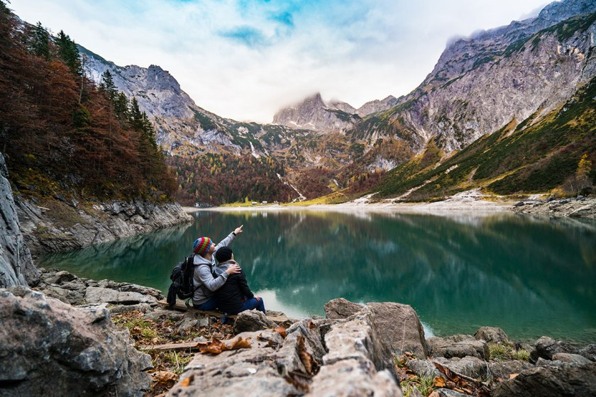 65 date night ideas for active adventurous or outdoorsy couples